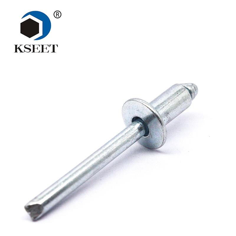 different types of steel blind pop rivets - Rivet ...